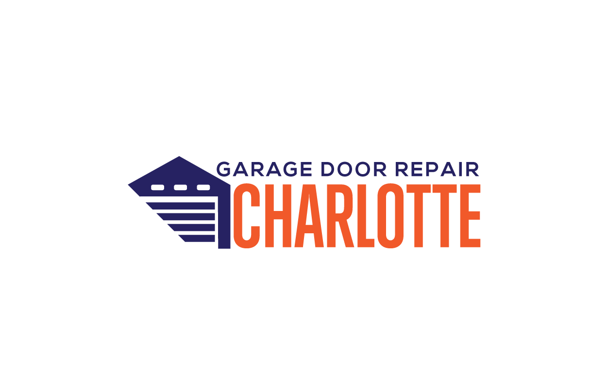 Charlotte garage door repair